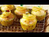 คลิป วิธีทำ Honey Lemon คัพเค้ก ขนมหวานสุดอร่อย ที่ทำง่ายๆ
