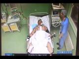 แพทย์รัสเซียนอตหลุด ทุบตีผู้ป่วยจนตาย