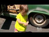 เด็กน้อยประมูลรถ