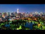 คลิป Bangkok City 2013