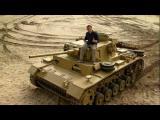 คลิป ตามรอย Tankies รถถังฮีโร่ สมัยสงครามโลกครั้งที่ 2 ep.1