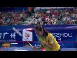น้องเมย์ รัชนก ล้มมือ 1 โลก คว้าแชมป์แบดมินตันชิงแชมป์โลก 2013