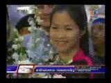 น้องเมย์ ถึงไทยเปิดใจจะเป็นมือ1 ของโลกให้ได้