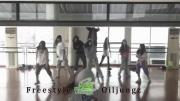 เรียนเต้น ผู้หญิง harlemshake ฮาร์เล็มเชค กรุงเทพ ประเทศไทย bkk bangkok thai tha