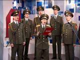 ทหาร รัสเซีย ร้องเพลง skyfall ของ Adele