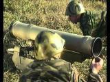 คลิป จรวดนำวิถีต่อสู้รถถัง(ATGM:Anti-Tank Guided Missile)