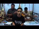 คลิป  PopacousticGunjaesal รายการดนตรีพาเที่ยว ข่าว เพลงบันเทิง ตลก COVER ครูสอนดนตรี สอนถึงบ้าน สอนกีตาร