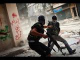 fsa ซีเรีย สงคราม