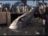 คลิป จับฉลามวาฬยักษ์ยาว 41 ฟุต ในทะเลปากีสถาน