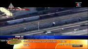 คลิป เรื่องเล่าเช้านี้ -  ระทึก! รถไฟชนกัน ใกล้นครชิคาโกของสหรัฐฯ บาดเจ็บ 48 คน ไม่มีผู้เสียชีวิต