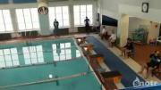คลิป  การแข่งขันว่ายน้ำสุดฮา ในเอสโตเนีย