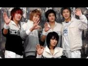 DBSK All in Vain Air City OST k-pop
