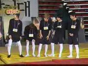 Super junior SJ SuJu Tell me Heechul Shindong Hangeng Siwon