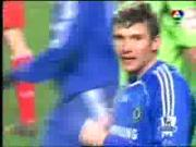 chelsea 2-0 Liverpool carling cup2007
