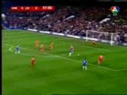 chelsea 1-0 Liverpool carling cup2007