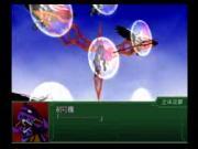 คลิป Super Robots Wars Alpha 3 Plot 1/2 ( Eva Attack ) rei