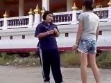 อีกแล้ว! ไทยไฟต์ เด็กนักเรียนไทย ตบกันสนั่นจอ