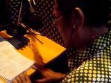 ท่องขุมนรก ละครวิทยุ มิตรประสาน มูลนิธิชินบัญชร radio drama radio play ธรรมะ