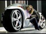 Concept Bikes สำหรับคนชอบขับขี่มอเตอร์ไซค์