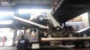 ภัยพิบัติรถขนส่งที่บรรทุกเกินอัตรา ตอนที่ 2
