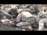 ซุ่มยิง - ทหารอเมริกันกระสุนยิงเข้าศีรษะ