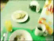 คลิป หุ่นยนต์กับอาหารเช้า