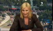 Novak Djokovic เลียนแบบท่า Maria Sharapova