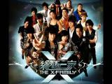 06 The X-Family OST - Zai Shui Yi Fang