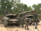 ระบบเล็งรถถัง กองทัพบกไทย ทหารม้า อุสหกรรมป้องกันประเทศ