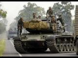 ทหารม้า กองทัพบกไทย รถถัง