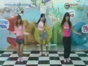 สอนเต้น