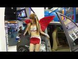Nikky พริตตี้เซ็กซี่แห่งปี Pioneer งาน Motor Expo 2013