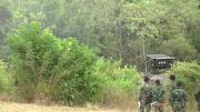 จรวดหลายลำกล้อง 130MM กองทัพบกไทย