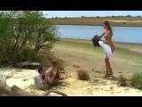 เป็นทรายดูด ที่ไม่อยากจะขึ้นเล้ย!! ฮา มันเนียน