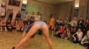 คลิป ท่าเต้น