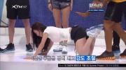คลิป บร๊ะเจ้า! ท่าออกกำลังกายสาวเกาหลี แหล่มสุดๆ