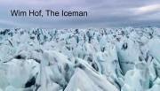 คลิป พบชายประหลาด ผู้ใช้ชีวิตสุดหนาวอยู่ที่ขั้วโลก