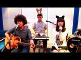 คลิป kkpumz KKPumz AcousticBand วงดนตรีอคูสติค คิง คาโย๊ะ ปั๊ม