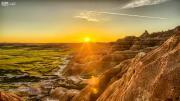 Time-lapse ทางช้างเผือก แสงเหนือ พายุสายฟ้า