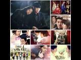 คลิป รวมเพลงประกอบซีรี่ย์เกาหลี 2014 Vol.1 (Korean Drama OST 2014)
