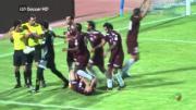 กรรมการ ฟุตบอล นักเตะ ชก ทะเลาะ สลบ ตี เตะ ถีบ วิ่ง หนี สู้ ไทยไฟว์