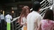 คลิป ขาวใสเกาหลีขนาดนี้ใครม่ายมองก็...แล้ว