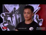 Martial warrior ชิงฝันแอ็คชั่นสตาร์