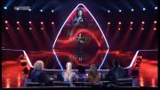 Conchita Wurst กระเทยมีหนวด ร้อง My Heart Will Go On สุดยอดจริง ๆ