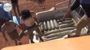 """คลิป al-Nusrah snackbarians attack SAA position with suicide VBIED """"Hill 40"""", Idlib 25/05"""