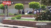 คลิป กู้ระเบิดพลาด ที่  Egypt