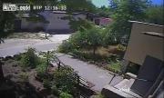 คลิป CCTV เหตุระเบิดที่ Severodoneck City   Ukraine