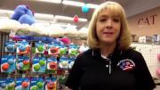 คลิป หญิงชาวอเมริกันมาแปลกทดลองยังชีพด้วยอาหารสุนัขทุกวัน วันละ 3 มื้อ เป็นเวลา 1 เดือน