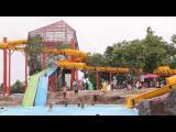 สวนน้ำ สวนสัตว์ขอนแก่น สวนน้ำบนภูเขา Water Park Khonkaen Zoo