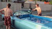 คลิป รถที่เกิดมาเผื่อ ปาร์ตี้สระน้ำ  โดยเฉพาะ